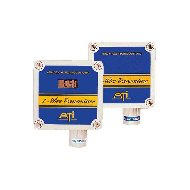 Détecteur gaz fixe formaldéhyde CH2O - B12