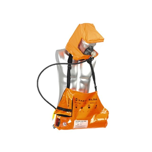 Appareil de protection respiratoire d'évacuation ELSA