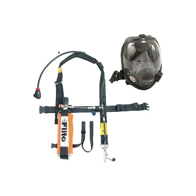 Protection respiratoire à adduction d'air - Flite