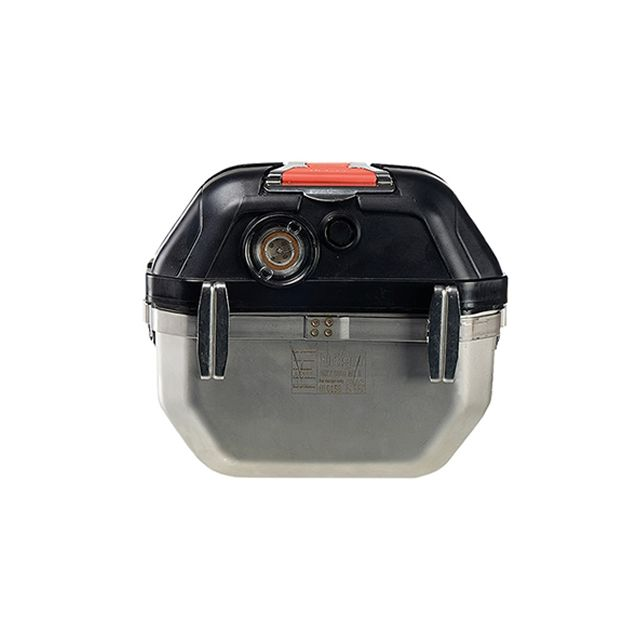 Masque auto-sauveteur, masque de fuite OXY 3000/6000 de la marque Dräger