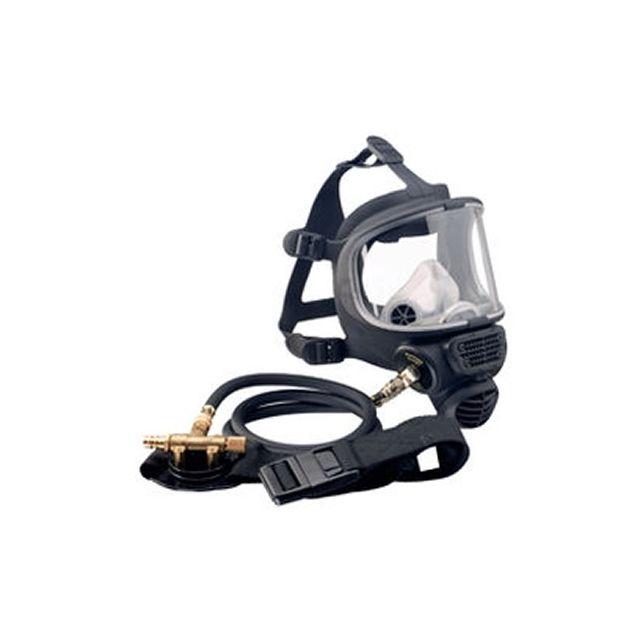 Masque complet à adduction d'air - Promask Combi de la marque Scott Safety