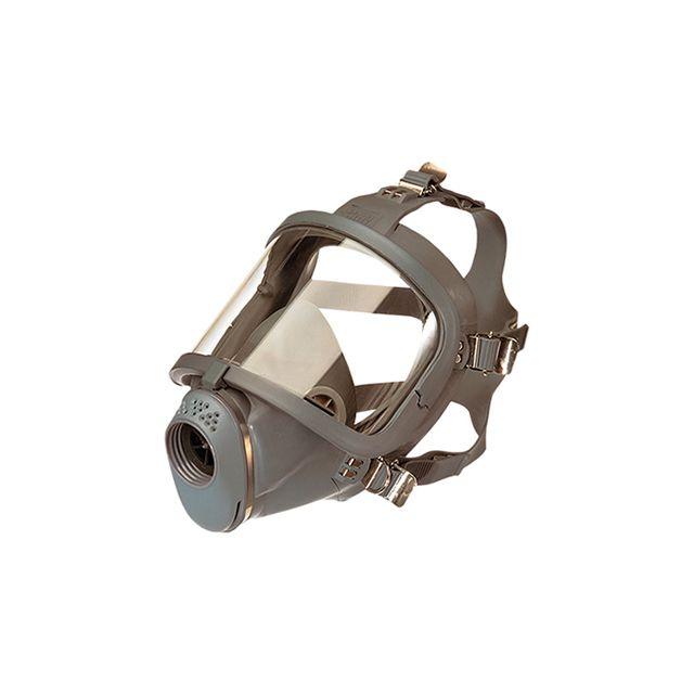 Masque à gaz complet SARI de la marque Scott Safety