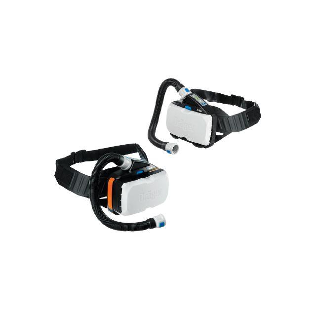 X-plore 8000 Système respiratoire à ventilation assistée de Dräger