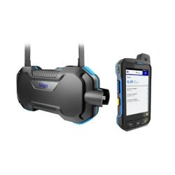 X-PID 9500 avec technologies de chromatographie en phase gazeuse (GC) et de détection à photo-ionisation (PID)