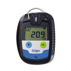 Détecteur monogaz CO, H2S, SO2 ou O2 - Pac® 6500