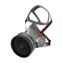 Protection respiratoire - demi masque Aviva 40 de la marque Scott Safety