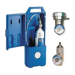 Accessoires pour l'étalonnage des détecteurs gaz