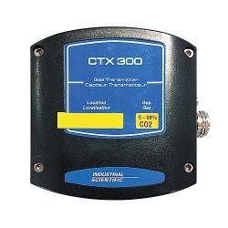 Détecteur gaz FREONS, SOLVANTS et COV (composés organiques volatils) CTX300 de la marque Industrial Scientific