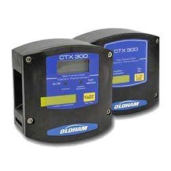 Détecteur gaz fixe CTX300 Transmetteur 4-20 mA pour zones sûres - Oldham