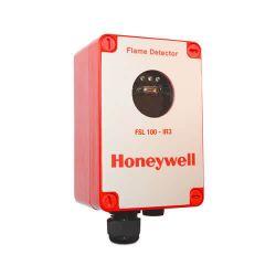 Détecteur de flamme fixe UV/IR & IR3 - FSL100