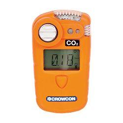 Détecteur gaz CO2 jetable de la marque Crowcon