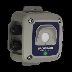 Détecteur de fuites de fluides frigorigènes MGS 410 Bacharach