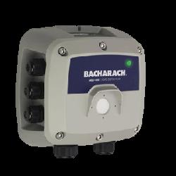 Détecteur autonome de gaz réfrigérants avec alarme sonore intégrée MGS 450 Bacharach