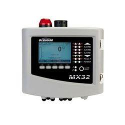 Centrale de détection gaz MX32N de Oldham