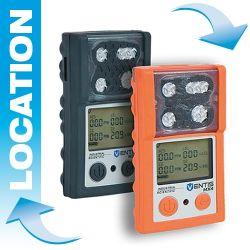 Location Ventis® MX4 détecteur 4 gaz portable de Industrial Scientific