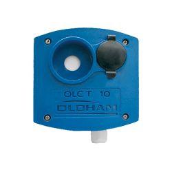 Détecteur de fuites fluides frigorigènes, fréons, gaz refrigerants OLCT10 FREON de Oldham