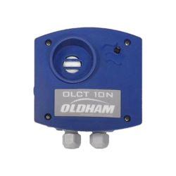Détecteur numérique de fuite de gaz - OLCT10N de Oldham