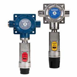 Détecteur H2S OLCT710 TP, détecteur fixe d'hydrogène sulfuré avec cellule semi-conductrice, de Oldham