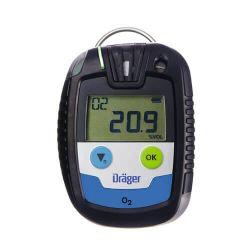 Détecteur monogaz CO, H2S, SO2 ou O2 - Pac 6500