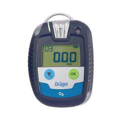 Détecteur gaz PAC 8000 pour détection O3 ozone, COCl2 phosgène, COV, NO oxyde d'azote ou CO2 dioxyde de carbone