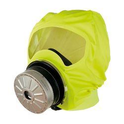 Cagoule d'évacuation d'urgence Parat 4700, masque de fuite Dräger