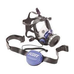 Phantom Vision masque de protection respiratoire de la marque SCOTT