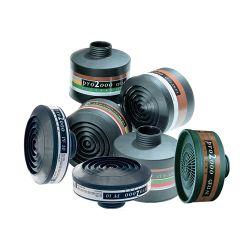 PRO 2000 filtre gaz et particules de la marque SCOTT