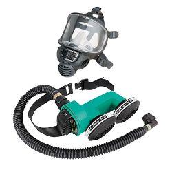 Masque ventilé Amiante - Proflow2® SC masque pour opération amiante - Scott Safety