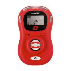 Détecteur gaz jetable CO - H2S - Protégé® ZM de la marque Scott Safety
