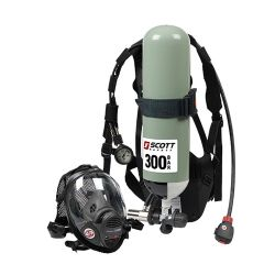 Appareil Respiratoire Isolant (livré complet) SIGMA2 de Scott Safety