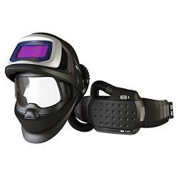 Masque soudure à ventilation assistée - Speedglas