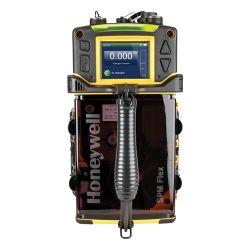 Système d'analyse optique des gaz toxiques - SPM Flex de Honeywell