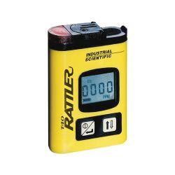 Détecteur de gaz portable pour détection CO ou H2S T40 de la marque industrial Industrial Scientific