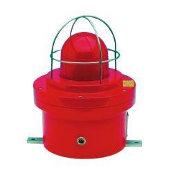 Feu rotatif (gyrophare) ATEX TH12
