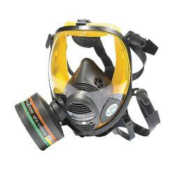 Masque gaz VISION de Dräger (masque de protection respiratoire)