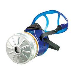 Demi-masque de protection respiratoire RD DIN40 X-plore 4700 de Drager