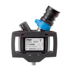 Système à adduction d'air Dräger à débit constant X-plore 9300