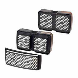 filtre x-plore 8000 pour masque à ventilation assistée drager