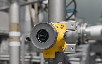 Détecteurs gaz fixes