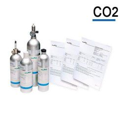 Bouteille gaz étalon : Dioxyde de carbone (CO2) - Air Products
