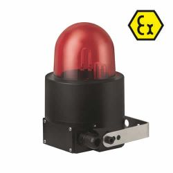 Gyrophare ATEX à LED (feu tournant) - FT729
